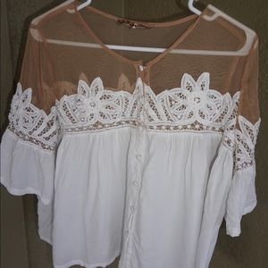 For love and lemons top large